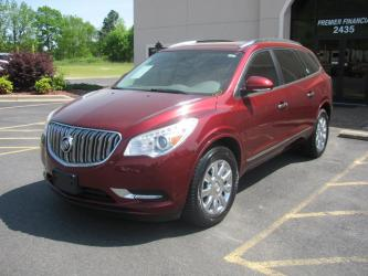 2015 BUICK ENCLAVE MULTIPURPOSE VEHICL