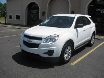 2015 CHEVROLET EQUINOX MULTIPURPOSE VEHICL